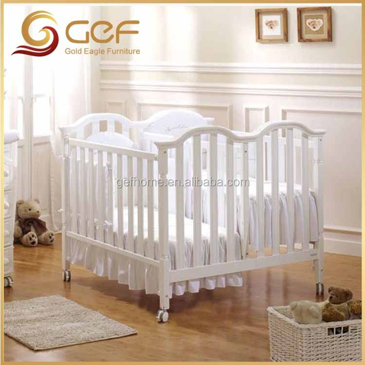twins babies wooden crib baby cot bed for twins gef bb 108 buy twin beds for baby wood double. Black Bedroom Furniture Sets. Home Design Ideas