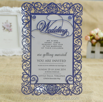 Ramadan eid mubarak wholesale china supplier wedding invitation ramadan eid mubarak wholesale china supplier wedding invitation laser cut royal flower style stopboris Image collections