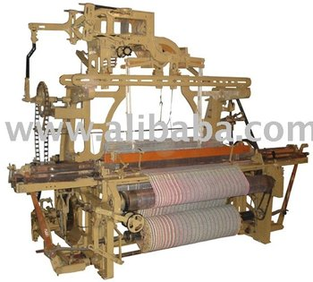 Jute Carpet Weaving Machine