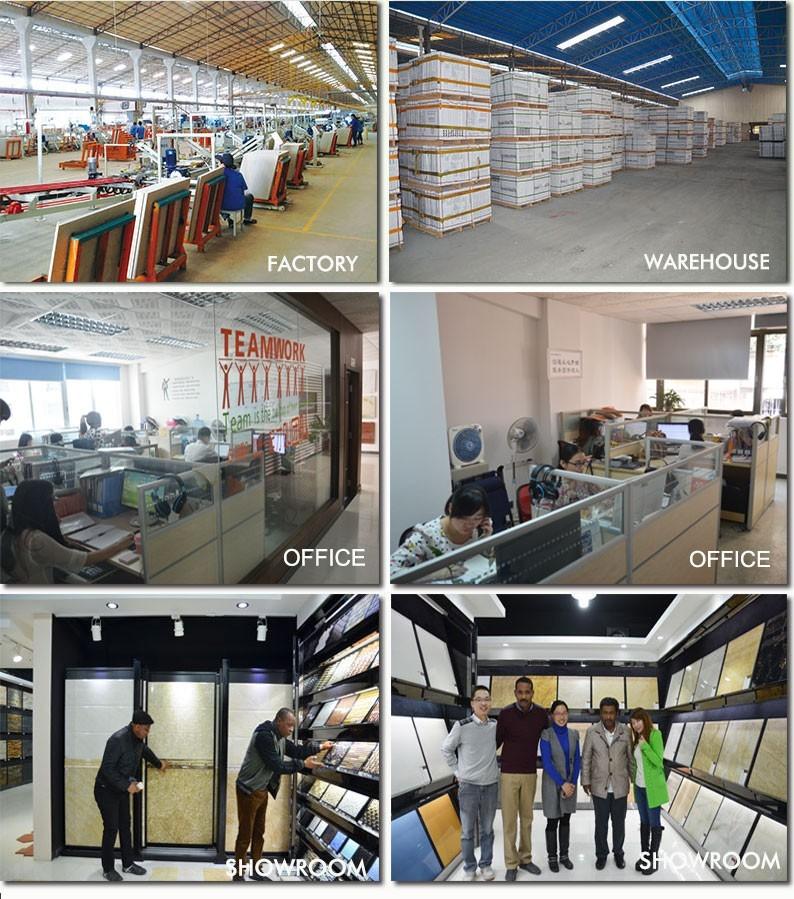 Zt003 Foshan Factory Price White Split Face Elevation Stone Tile ...
