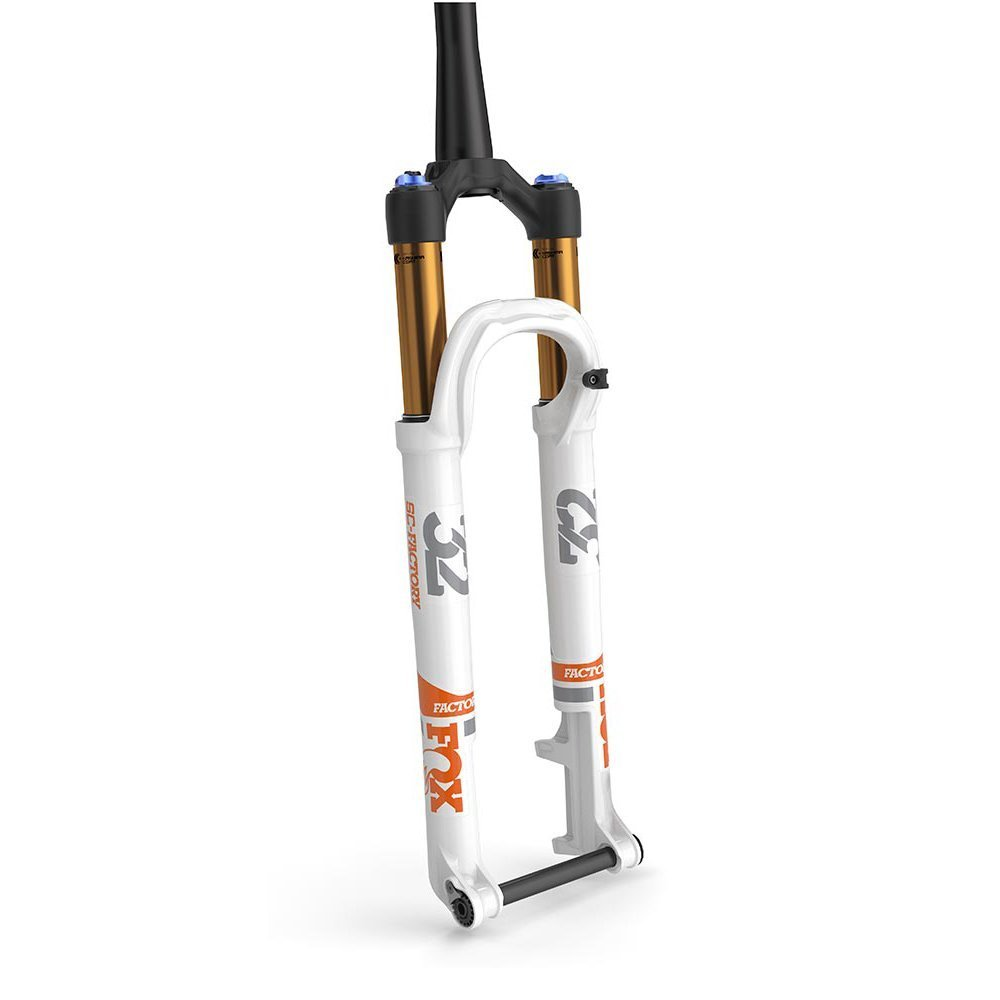 Fox Racing 32 Float 27.5inch Mountain Suspension Fork Kabolt 100 1.5 44mm Rake