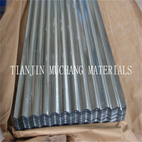 Laminate Metal Roofing Galvanized Corrugated Sheet Buy