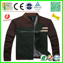 New style Popular stainless steel jacket Factory