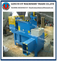 UT- 140 model Sawdust wood shavings press baler machine/Sawdust packaging machine
