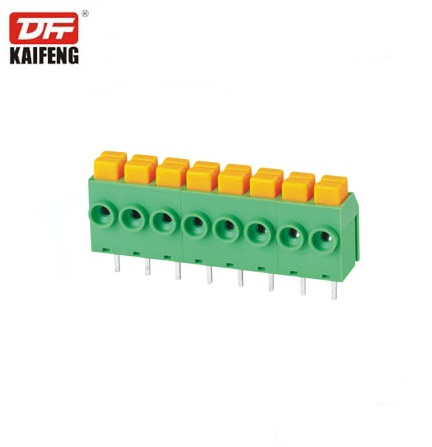 hot sold pluggable terminal block 20 years experience