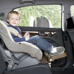 2014 new Child safety car seat footrest and Booster seat footrest