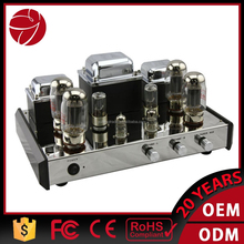 Hand made shuguang KT88 integrated vacuum tube audio amplifie PP-88c