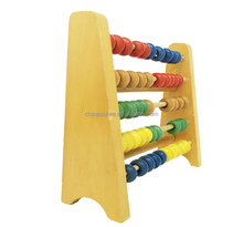 soroban abacus Classic Wooden Educational Counting Toy With 100 Beads