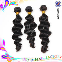 Body wave 100% unprocessed high quality wholesale hairstyles indian hair