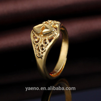Wholesale Gold Value 925 Silver wedding ring gold, Latest Silver Ring Design