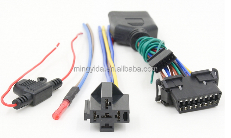 High quality automotive wiring harness the sensor automotive wire, automotive wire suppliers and manufacturers at automotive wire harness manufacturers in malaysia at panicattacktreatment.co