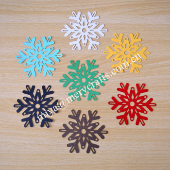 stock christmas laser cut paper snowflakes chain garland decorationspaper chain christmas decorations - Christmas Chain Decorations