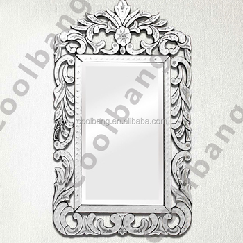 Coolbang Cbm091 Decorate Gianeta Mirror Frame Picture Frames - Buy ...