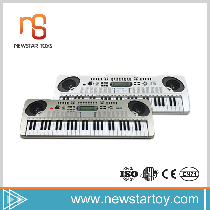 online shop china usb Interface electric organ for kids