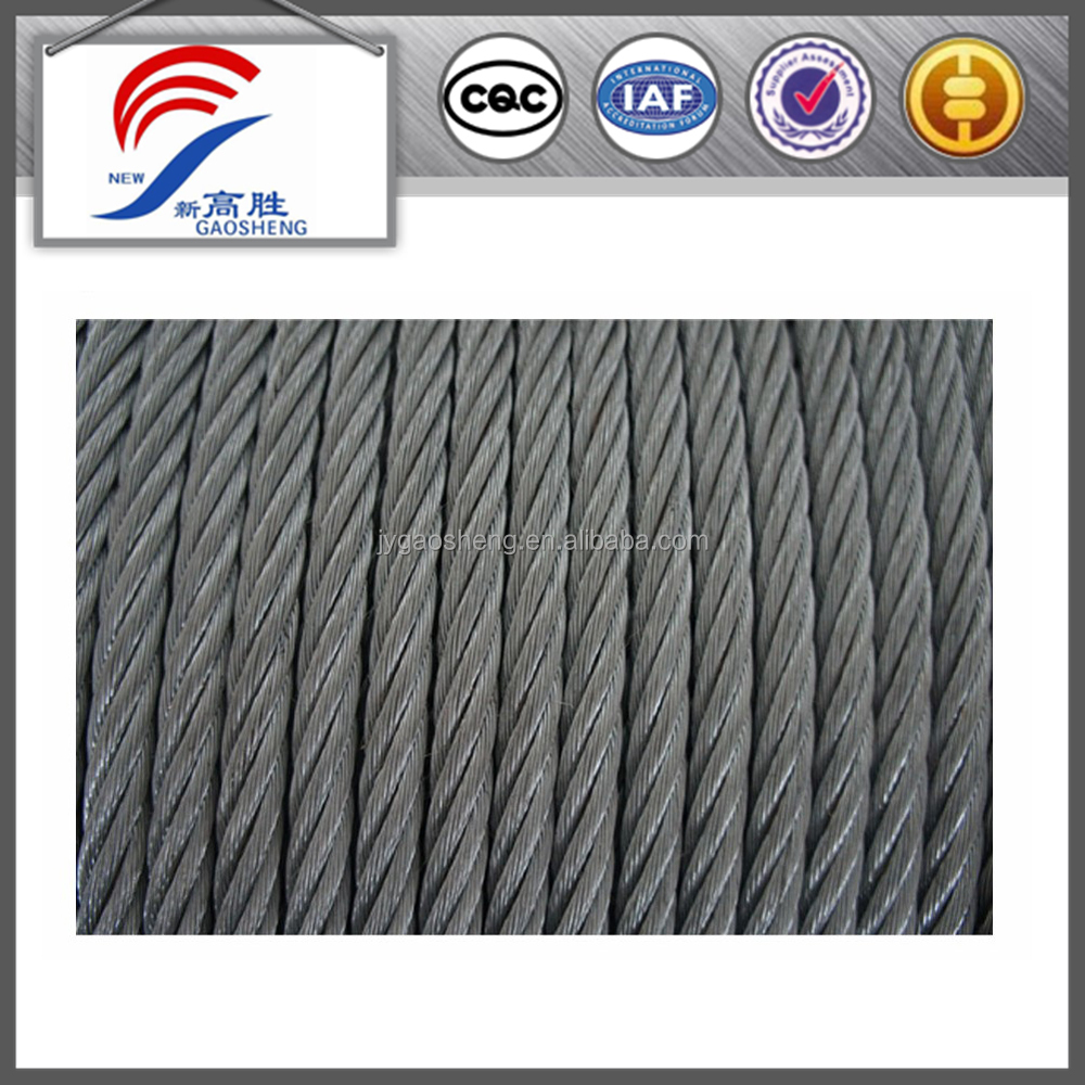 6x19+fc Wholesale, Fc Suppliers - Alibaba