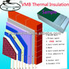 VMB thermal insulation mortar to be used in roof &exterior wall &fireproof &waterproof
