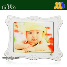 Mida Picture Frame Printing Frame Photo Frame MDF Board with Your Design Sublimation 3mm 6mm 12 mm Personalized Wedding Gifts