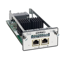 Network Modules for Catalyst 3560-X Series C3KX-SM-10G=