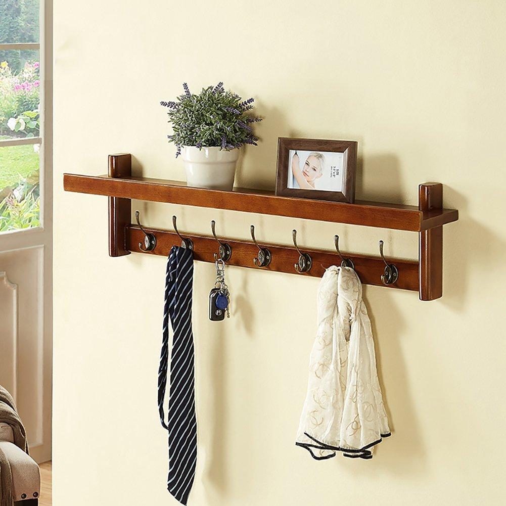 KLWJ Wall corner shelves,Hangers,Decorative floating wall book shelf picture display shelf set creative modern simple for living room-B