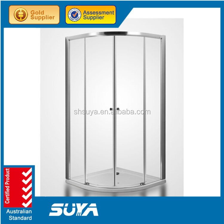 Stand Alone Shower Cubicle - Nanatran.com