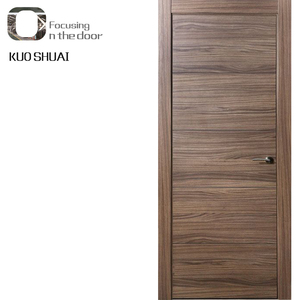 Ecological Melamine Wood MDF Door Prices in Egypt