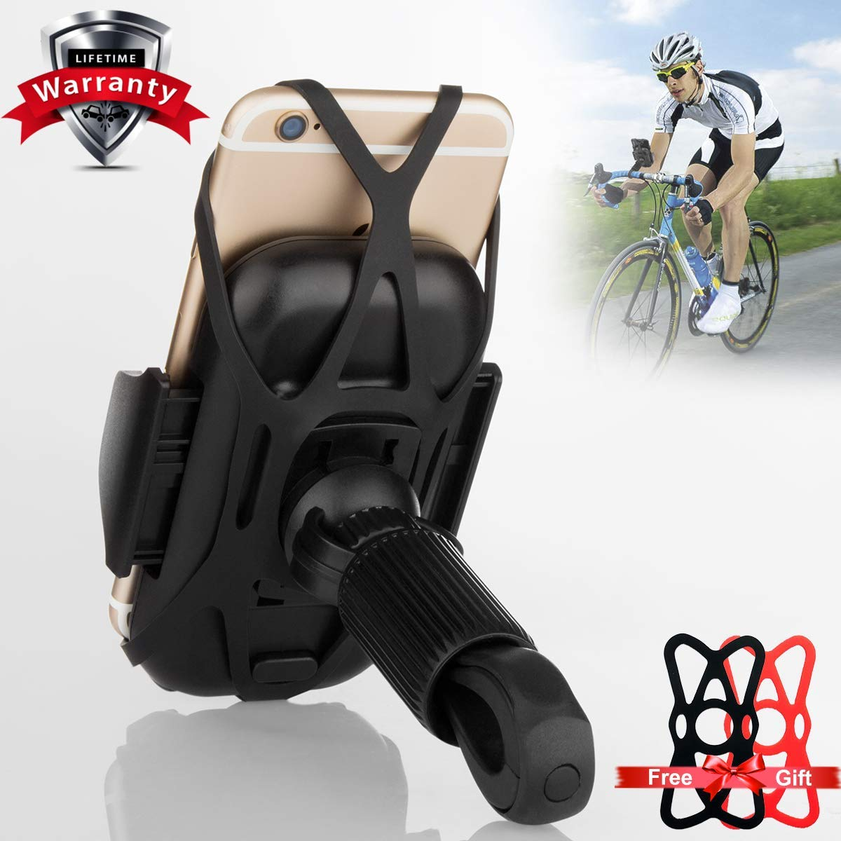 meet 5ae6b f035e Cheap Best Iphone 4 Bike Mount, find Best Iphone 4 Bike Mount deals ...