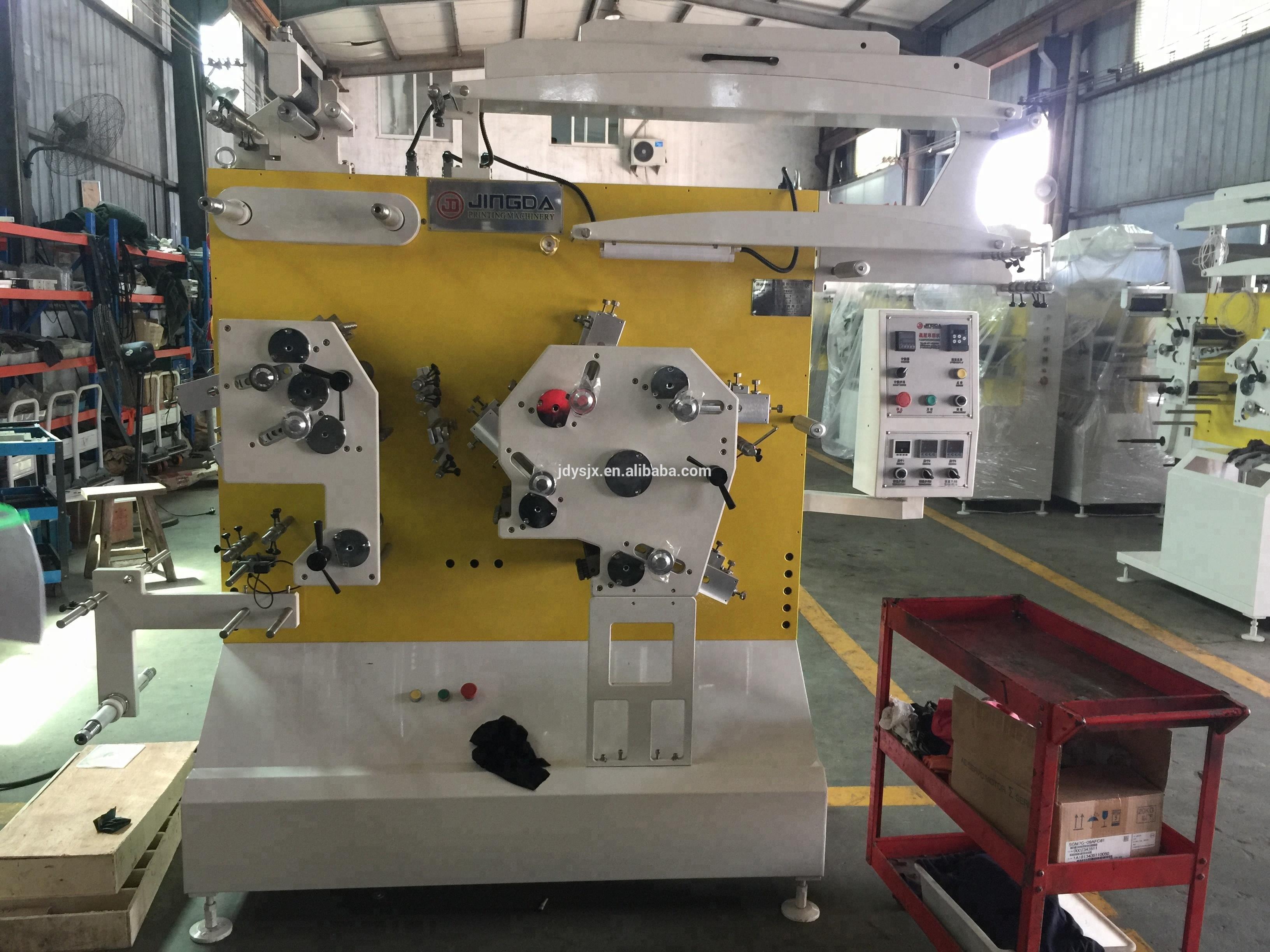 Flexo/Nhựa Polymer Khối Máy Làm, Flexopraphy Platemaker JT-FA3/JT-FA2