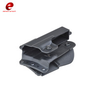 Element Airsoft Tactical Rotating Paddle Holster for Glock 17 Glock 18 EX361
