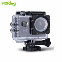 Cheapest price 510T1 Action Camera HD underwater 40m remote control mi yi action camera 720p Sport Camera waterproof