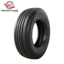 Popular brand bus and truck tire 11R22.5 All position