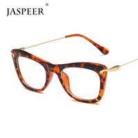Jaspeer 2018 Manufactures optical frames New Square Fashion Optical frames wholesale