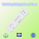 Accuracy over 99% toxo igg igm tri line rapid test kit/ toxoplasma Blood detection test reagent