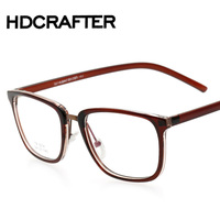 High quality Brand Design New Memory Titanium Plastic Eyeglasses Frames Men Myopia Glasses Frame Women Eye Glasses Frames