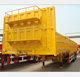 Heavy Load Haul Curtain Side Trailers / Curtainsiders Sale For Line Hauler