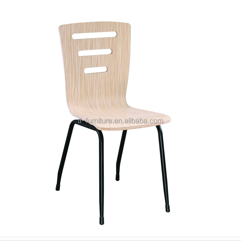 Modern Dining Coffee Bentwood Restaurant Chairs For Sale