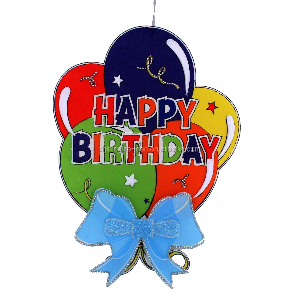 Birthday Party Decorations Buy Online