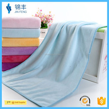 Hot selling lint free microfiber antistatic cleaning dust cloth for kitchen,window,floor JF302