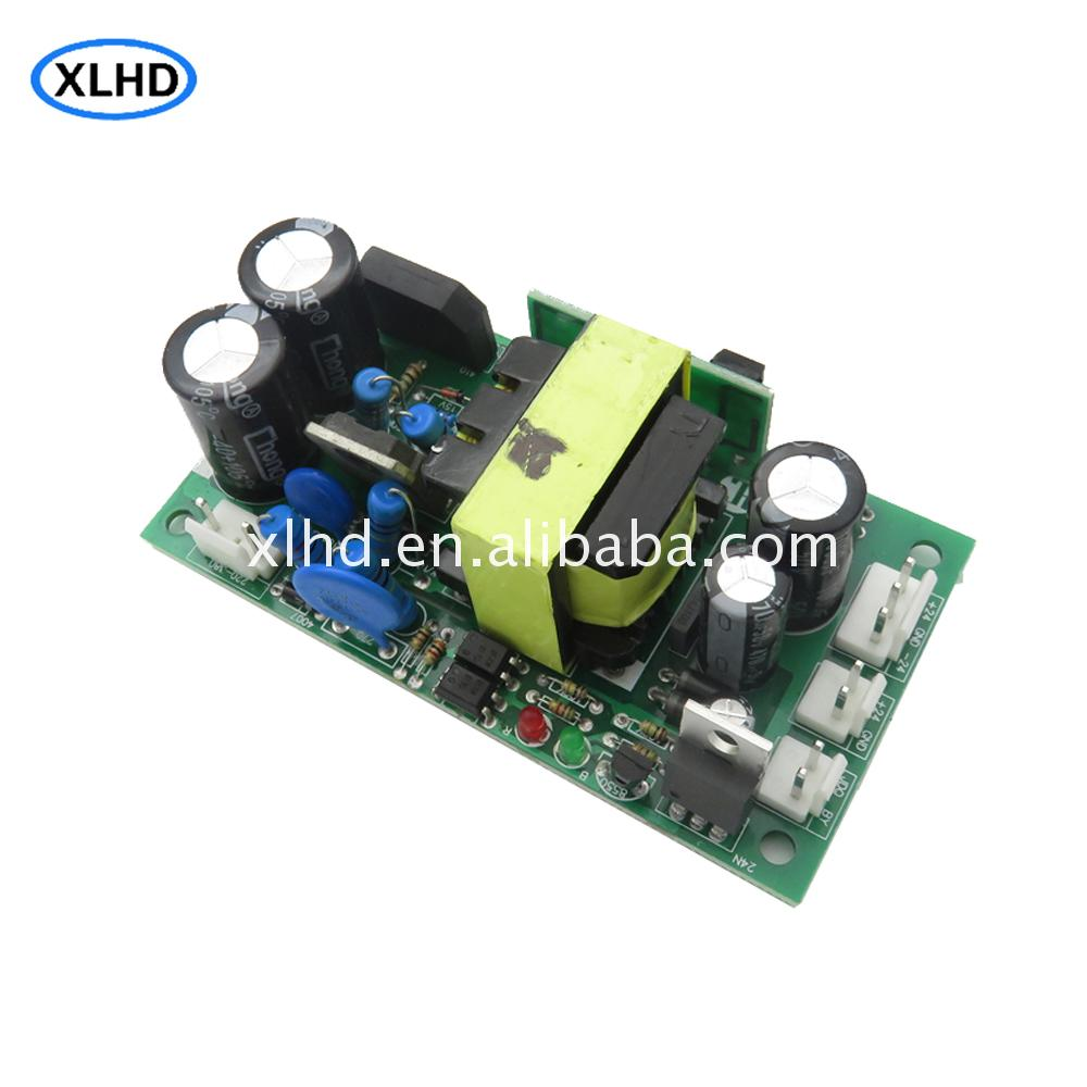Hasl Camera Pcb Suppliers And Manufacturers At 94vo Circuit Board Six Layer Lf