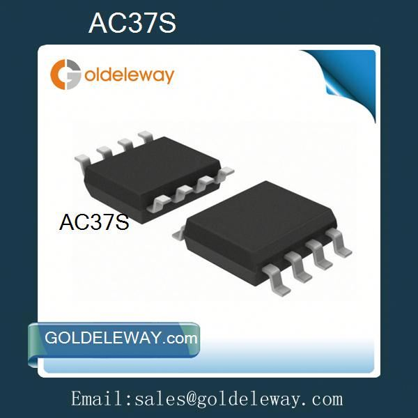 (electronic ICs chips)AC37S AC37S,AC37,AC3,37S