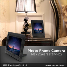 720P Unique patent Hidden <strong>Spy</strong> Photo Frame Camera