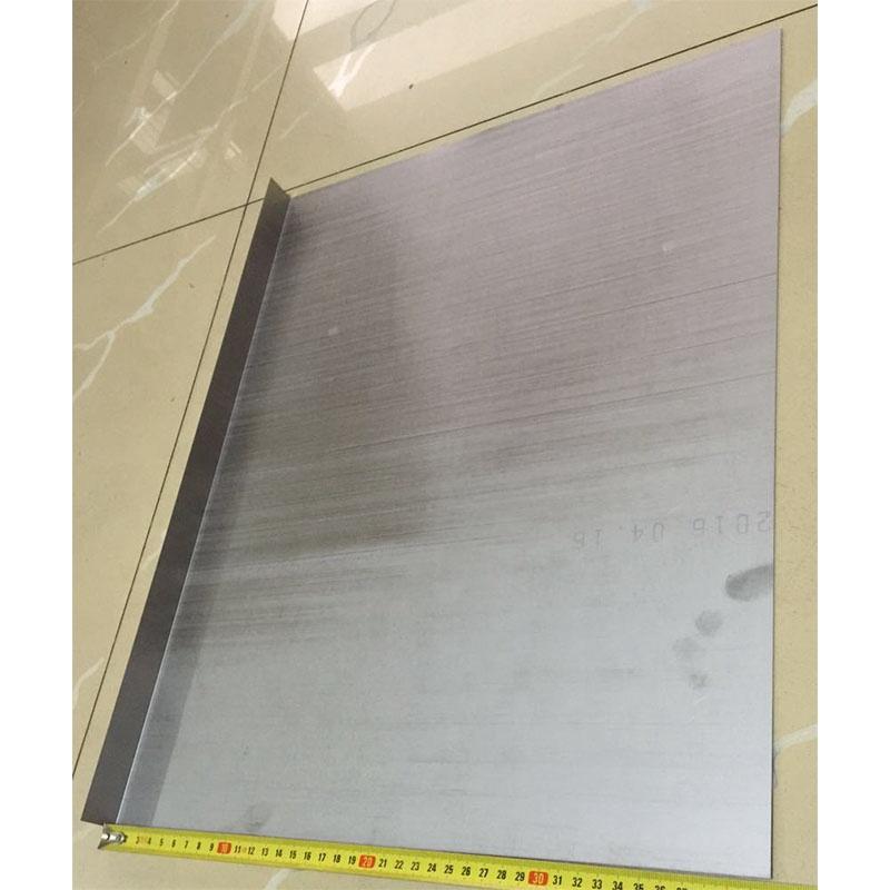 New Steel Impression Cylinder Jacket for Heidelberg GTO-52 Offset Printing Press