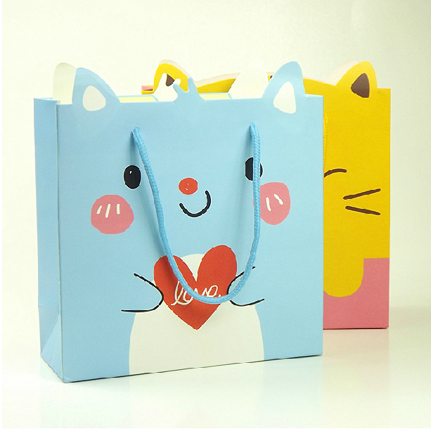 eeeef83a6f4c china factory handmade high quality decorative 3d paper bags design .