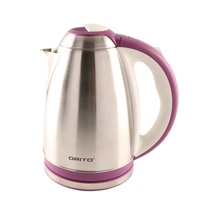 Universal home kitchen appliances stainless steel electric water kettle