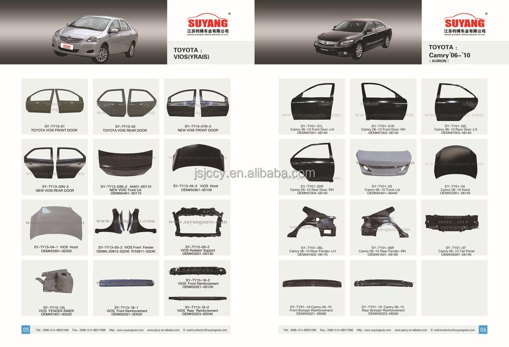 Grey Color For Bmw E90 Bonnet For Car Broken Parts Replacement ...