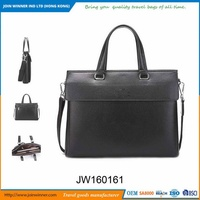 Lustrous surface Ladies Designer Briefcase Best Quality