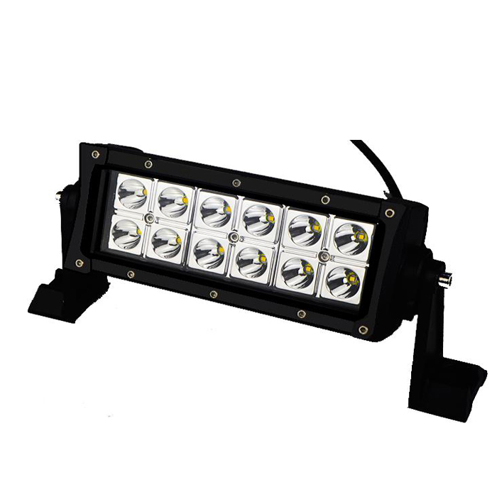 Newest Design Top Quality 36W Offroad atv 6x6 led light bar with Lowest Price