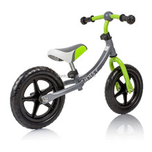 2 in 1 model kids balance bicycle for 2-6 years old child