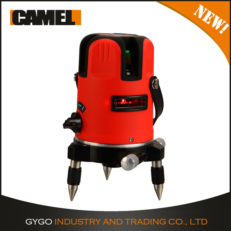 professional in high quality self leveling laser level 8 lines