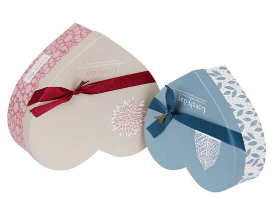 A Large Rectangle Gift Box/holiday Gift Boxes/christmas Box