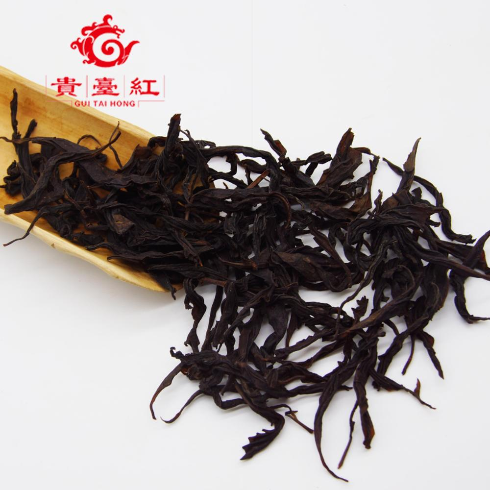 fresh taste famous orthodox organic black tea grow in high mountain